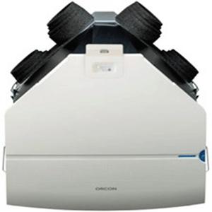 Orcon WTW HRC-300 BRPH-15 Inclusief Vochtsensor En Montageframe