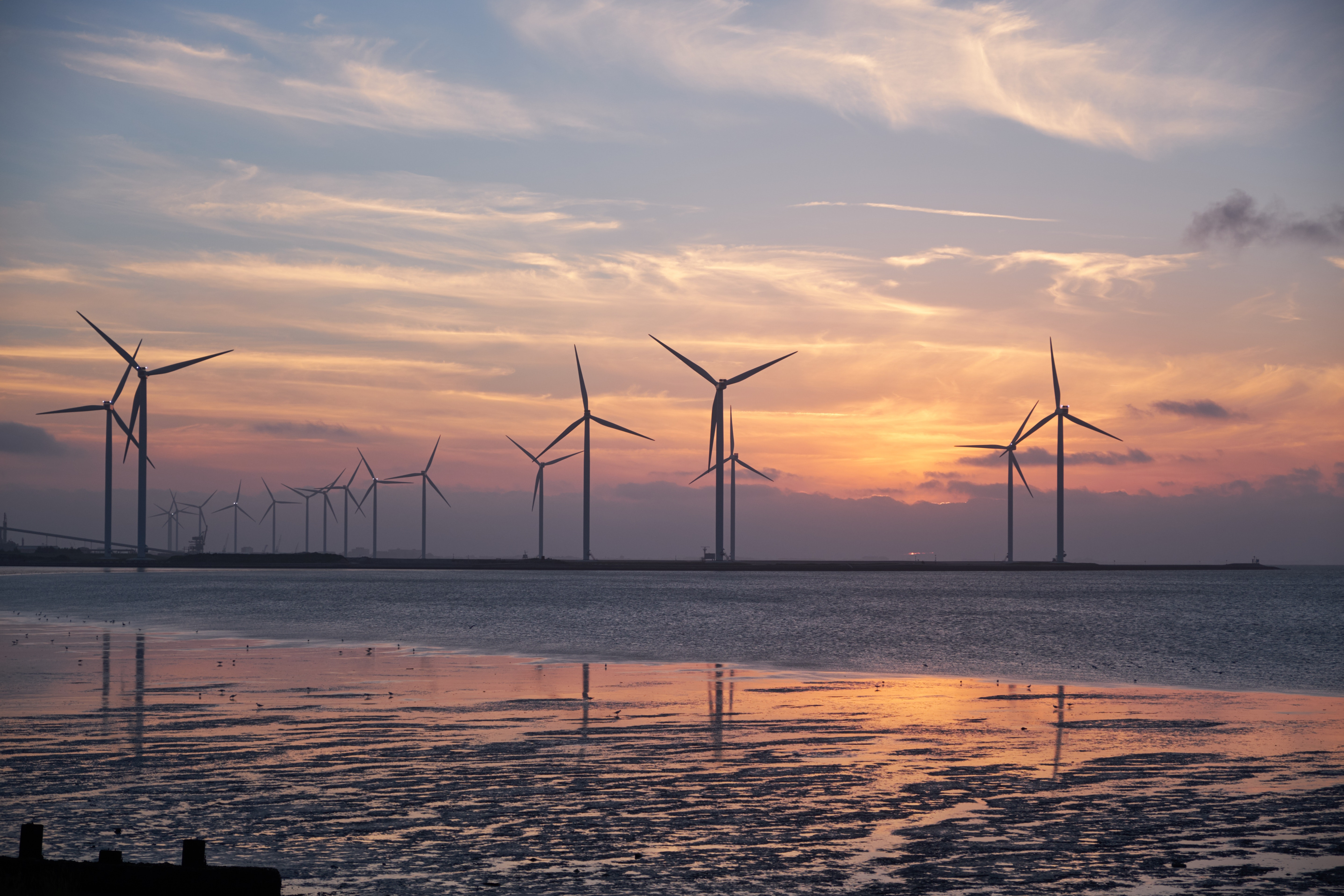 Duurzame innovatie Friesland